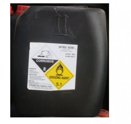 HNO3 (AXIT NITRIC) 68% - Hoá chất