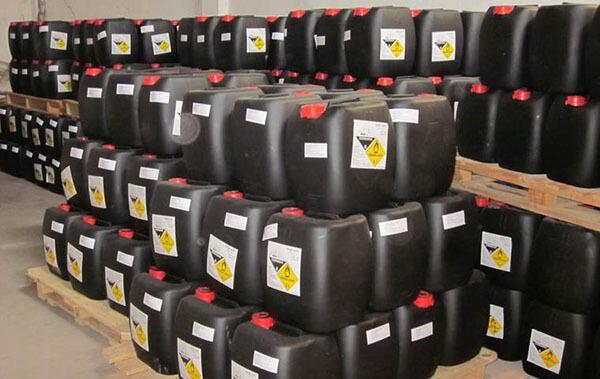 HNO3 (AXIT NITRIC) 68% - Hoá chất 2