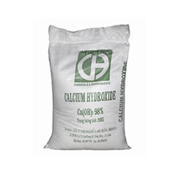 Hóa chất Ca(OH)2